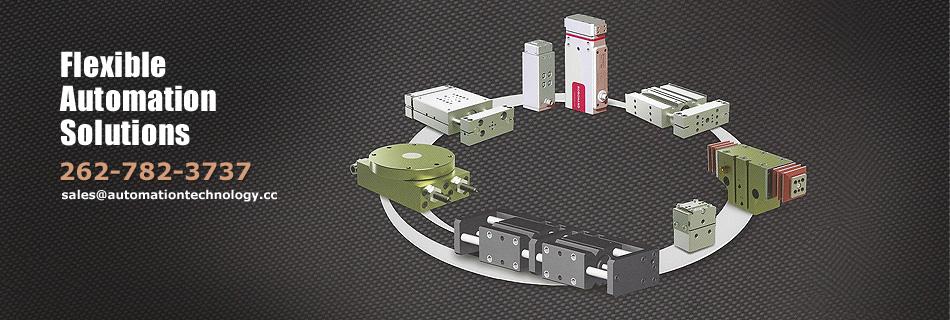 New Products – IAI Servo Press – Automation Technology, Inc